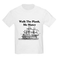 4-pirate 2 T-Shirt