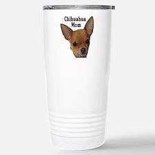 Cute Chihuahua mom Travel Mug