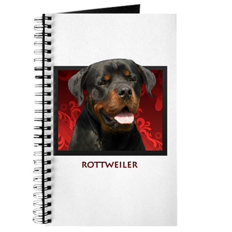 Rottweiler Journal