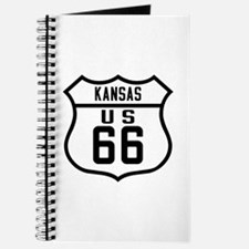 Route 66 Old Style - KS Journal