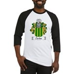 Carbone Family Crest Baseball Jersey