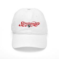Licorice Pizza Distressed Baseball Cap