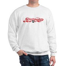 Licorice Pizza Distressed Sweatshirt