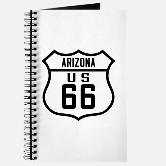 Route 66 Old Style - AZ Journal