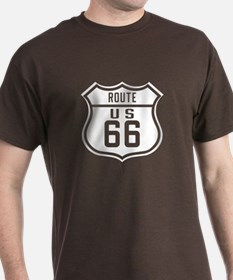 R-66 General Old Style T-Shirt