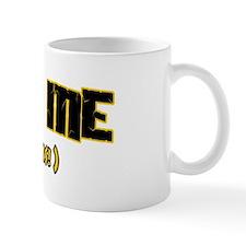 Trust me Obama sucks! Mug