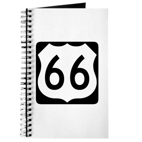 R-66 New Style Journal