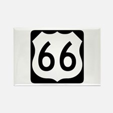 R-66 New Style Rectangle Magnet