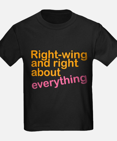 Right-Wing T