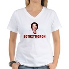 """Botoxymoron"" anti-Pelosi Shirt"