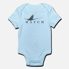 HatchFilm Infant Bodysuit