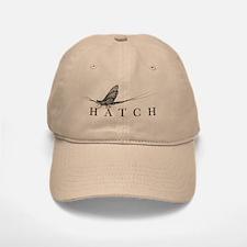 HatchFilm Baseball Baseball Cap