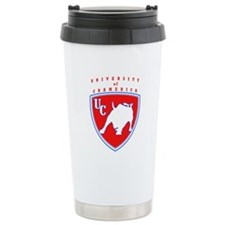 University of Cramerica Travel Mug