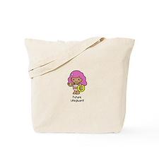Future Lifeguard Tote Bag