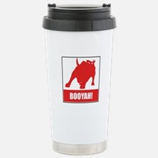Booyah! Travel Mug