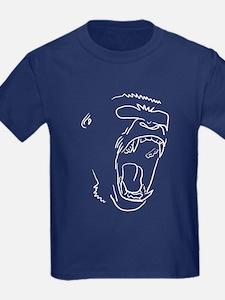 Gorilla Face T