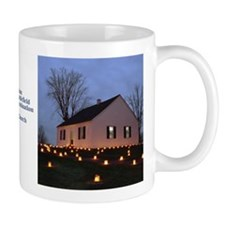 Dunker Church (94) Mug