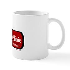 Carlisle's Medical Clinic Mug