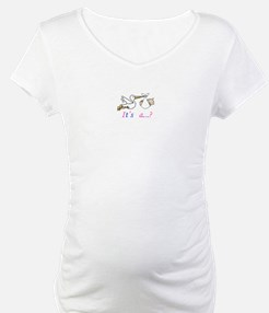 Unkown Baby Shirt