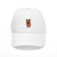 Yorkshire Terrier Baseball Cap