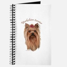 Yorkshire Terrier, breed name. Journal