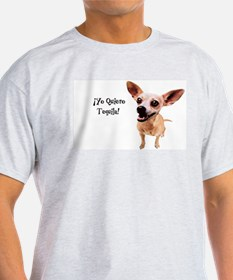 Unique Taco bell T-Shirt
