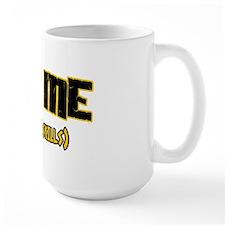 Trust me I've got Ninja skills Mug