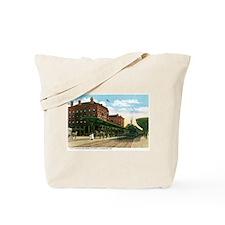Cumberland Maryland MD Tote Bag