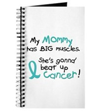 Big Muscles 1.2 TEAL (Mommy) Journal