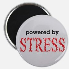Powered By Stress Magnet