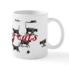 Generic Herding Cats Mug