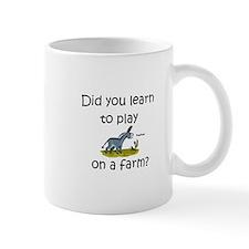 Donkey Farm Mug