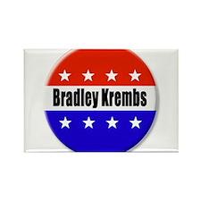 States for Obama Bumper Sticker