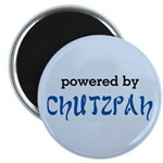 Powered By Chutzpah Magnet