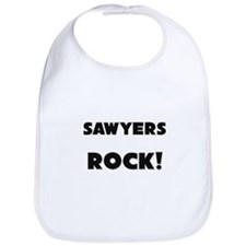 Sawyers ROCK Bib