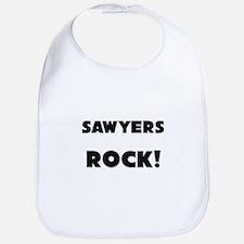 Sawyers ROCK Bib