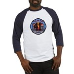 Compton County Fire Baseball Jersey