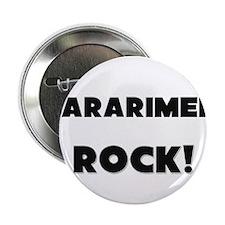 "Sararimen ROCK 2.25"" Button (10 pack)"