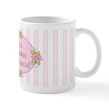 Being A Mema Makes Everyday Special Mug