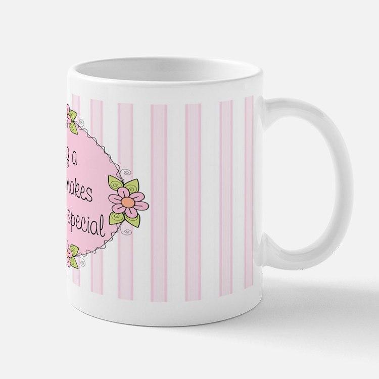 Being A Nonna Makes Everyday Special Mug