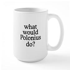 Polonius Mug