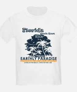 Florida - Santa Rosa Beach T-Shirt