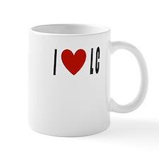 LC Mug