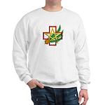 Sime~gen Christmas Sweatshirt