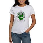 Cicogna Family Crest Women's T-Shirt