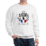 Clementi Family Crest Sweatshirt
