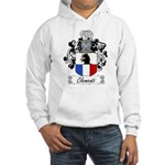 Clementi Family Crest Hooded Sweatshirt