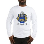 Coppola Family Crest Long Sleeve T-Shirt