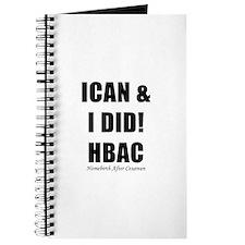 HBAC Homebirth After Cesarean VBAC Journal