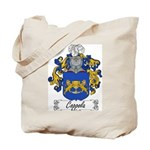 Coppola Family Crest Tote Bag
